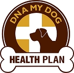Canine Health Plan (Does Not Include DNA Identification Test)